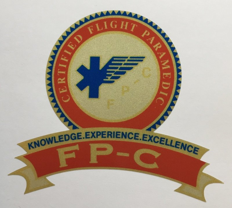FP-C Reflective Decal