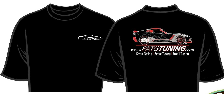 Pat G Tuning T Shirt