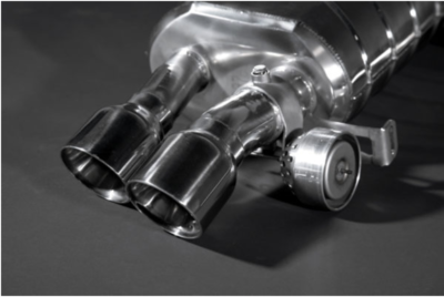 Valved Exhaust System (No Remote) – for Cars with OEM Valve Control