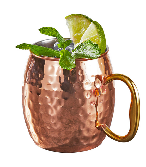 Moscow Mule Sponsorship