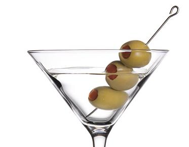 Martini Sponsorship