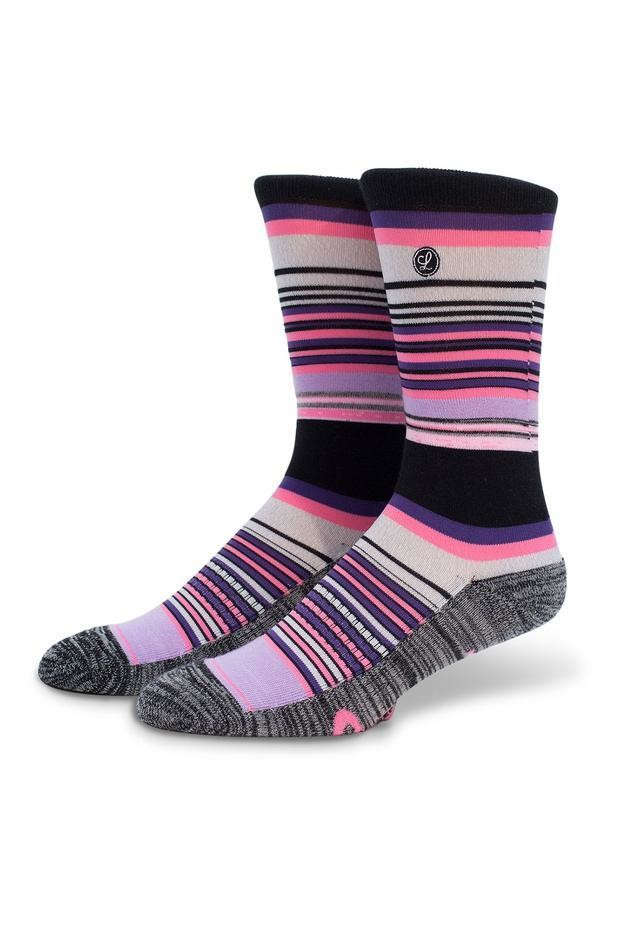 Legend Gus Knit Gray Pink