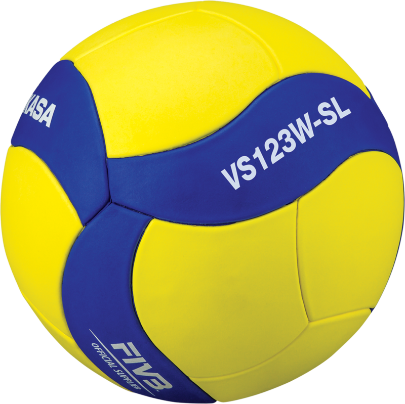 VS123SL Mikasa Volleyball