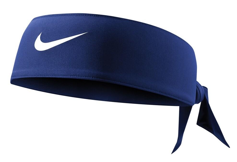 Nike Head Tie Royal