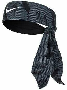 Nike Head Tie Black/Charcoal Reversible
