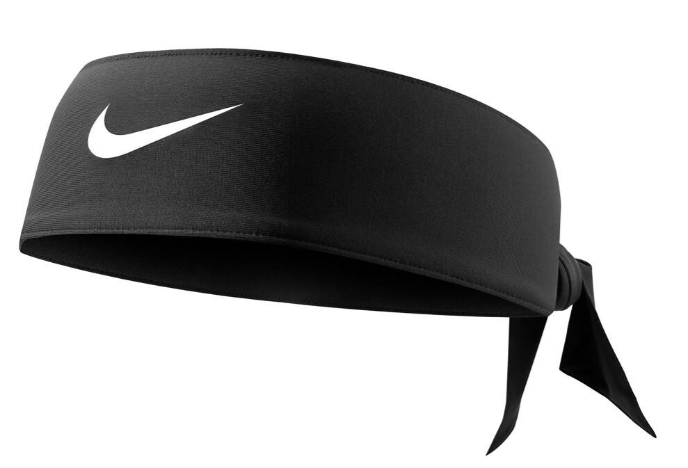 Nike Head Tie Black