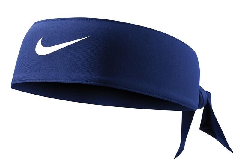 Nike Head Tie Navy