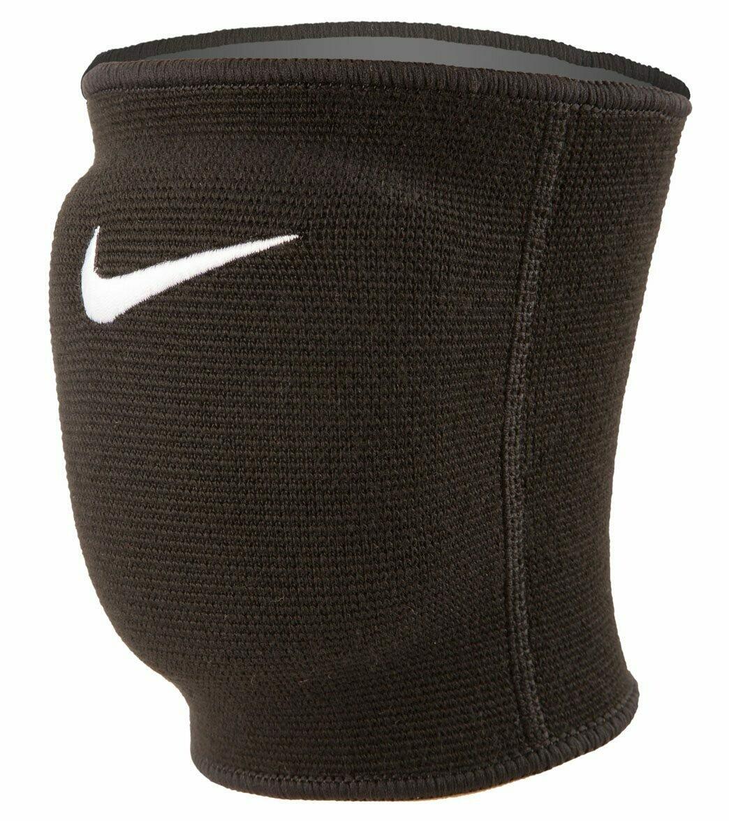 Nike Volleyball Kneepads Black