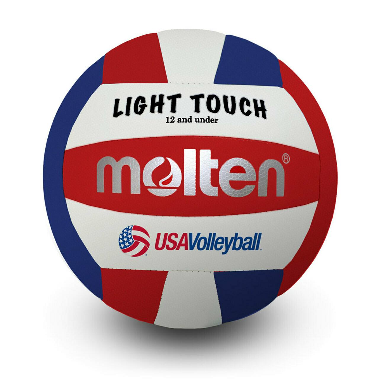 MS240 Molten Light Touch