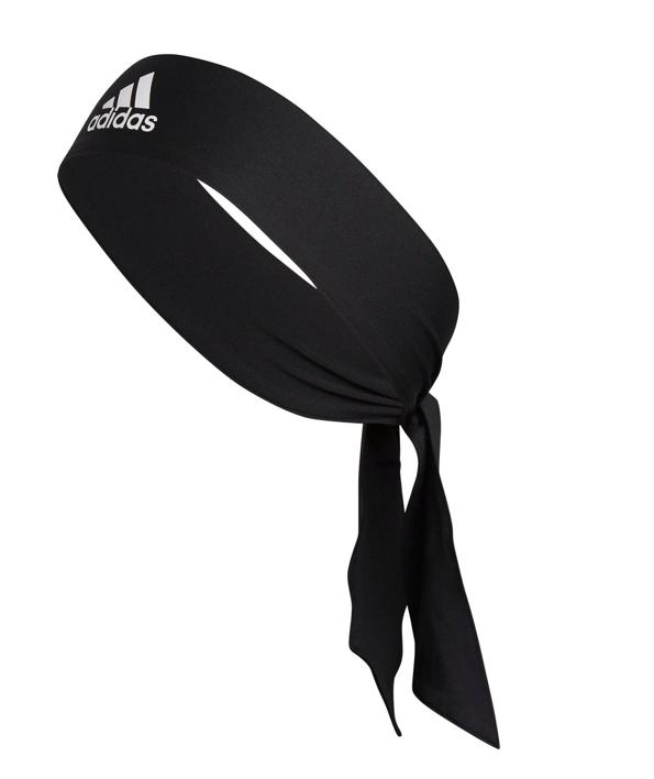 Adidas Alphaskin Headtie Black