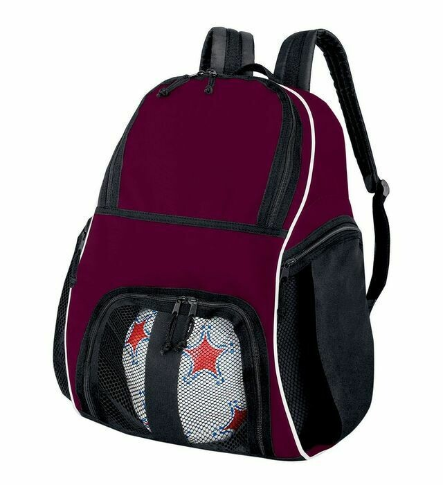 327850 H5 Bagpack Marron