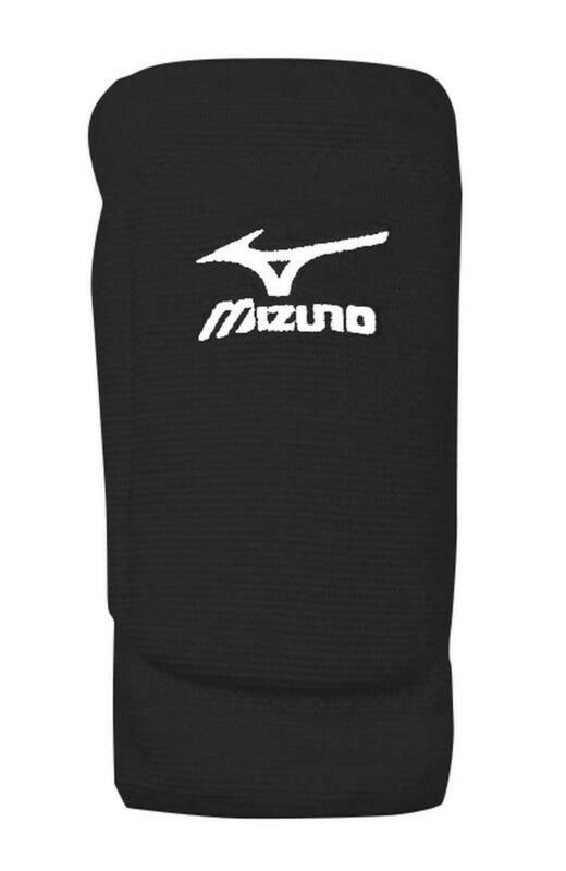 T10 Plus Kneepads Mizuno Black