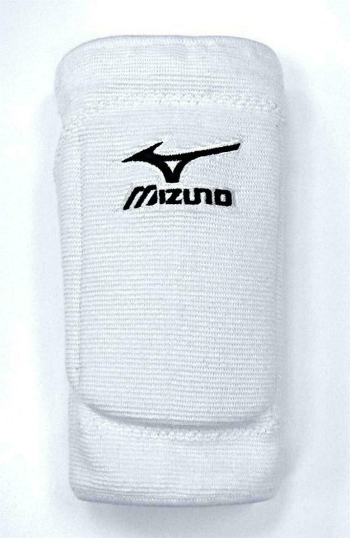 T10 Plus Kneepads Mizuno White