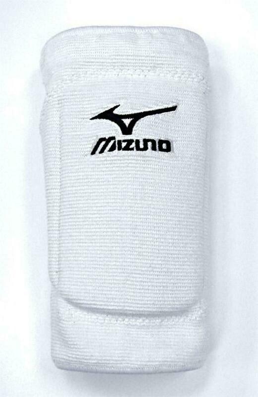 T10 Plus Youth Kneepads Mizuno White (YOUTH)