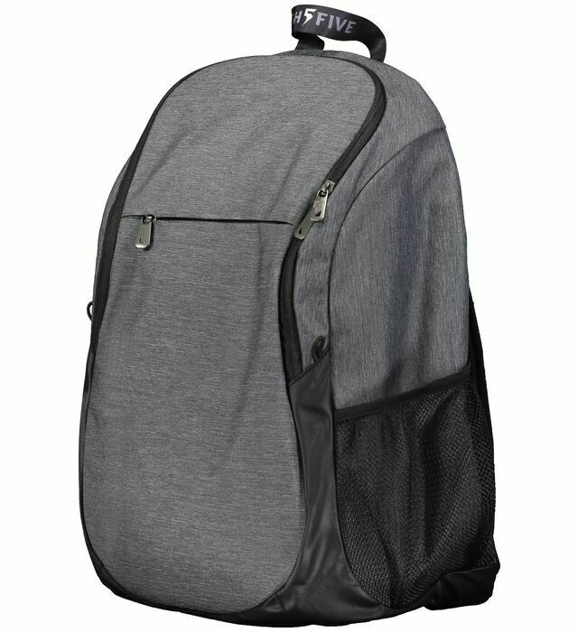 H5 Free Form Carbon Heather