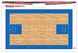 Fox 40 Smartcoach Pro Clipboard Basketball