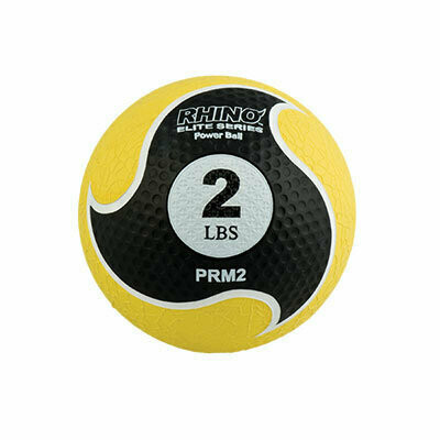 PRM2 Champion Medicine Ball 2lbs