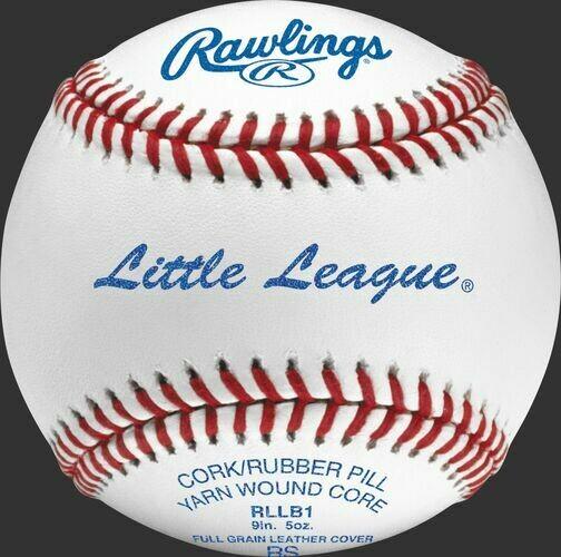 LLB1 Rawlings Baseball