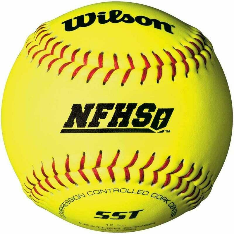 A-9016 Wilson Softball Fastpitch Each