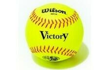 A-9115 Wilson Softball Victory Each