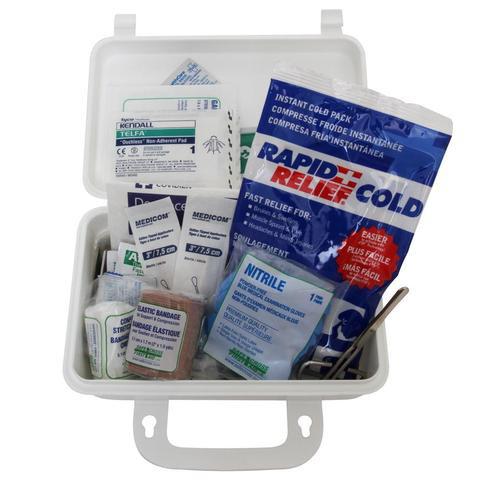 Mini First Aid Kit Fox 40