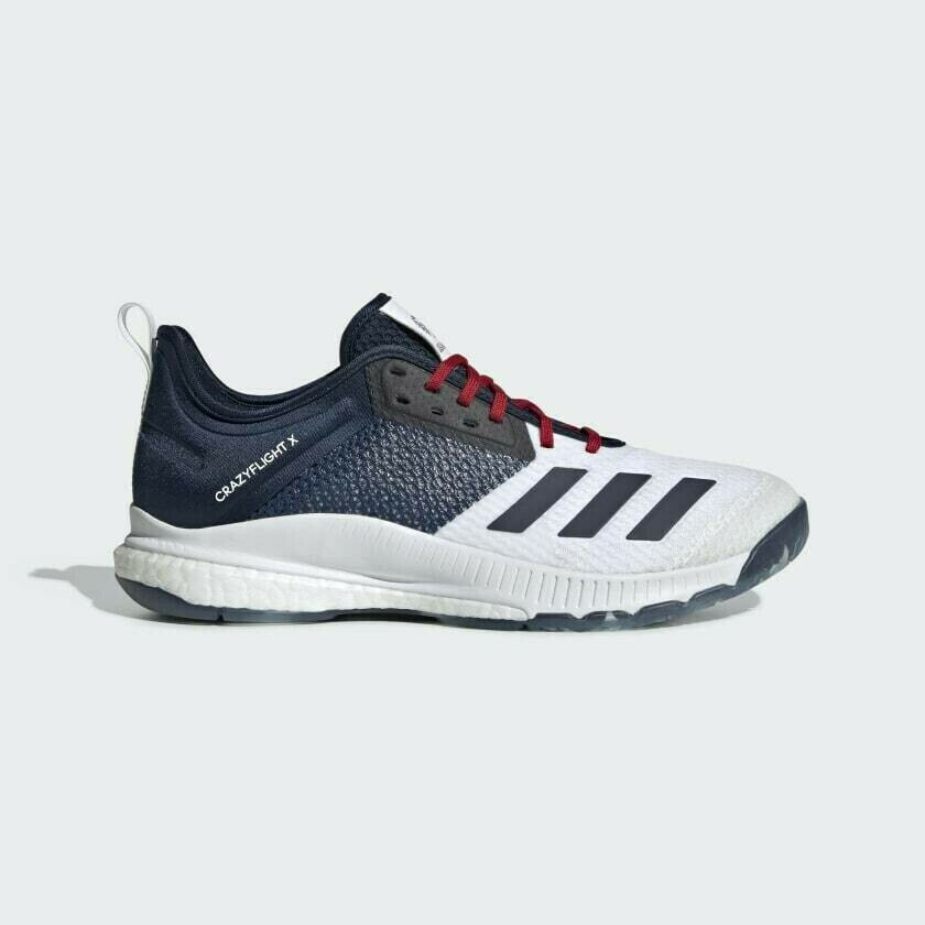 Crazyflight X3 USA Adidas