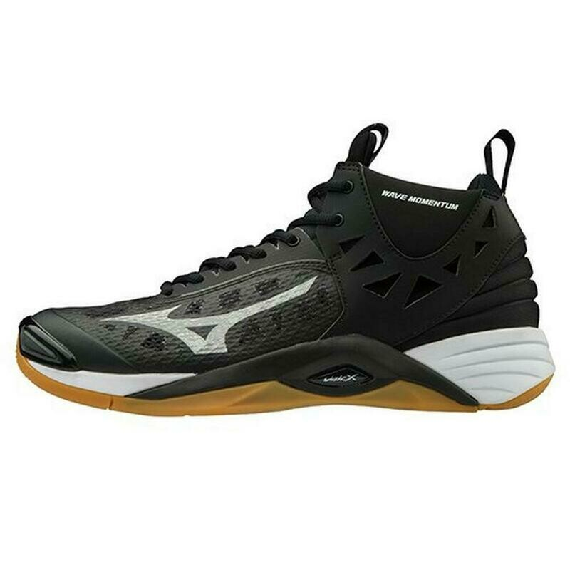 WAVE MOMENTUM MID MEN'S VOLLEYBALL SHOE