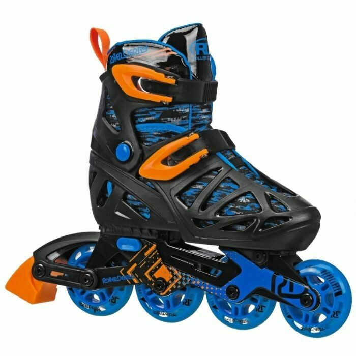 Tracer Boys Inline Roller Derby