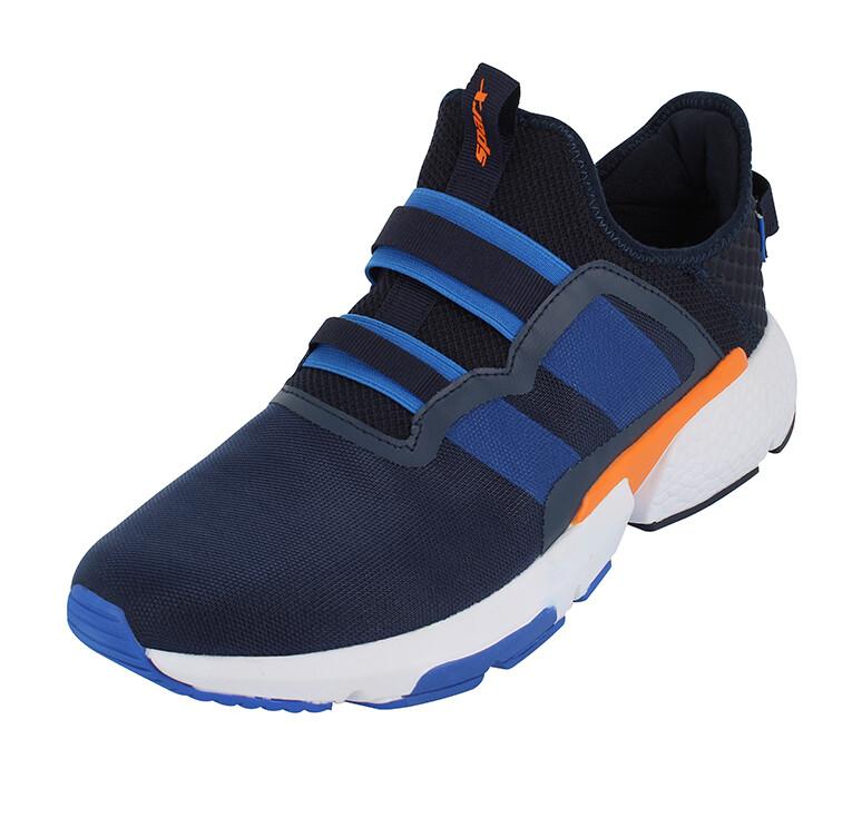 SM450 Sparx N Blue Running Shoe