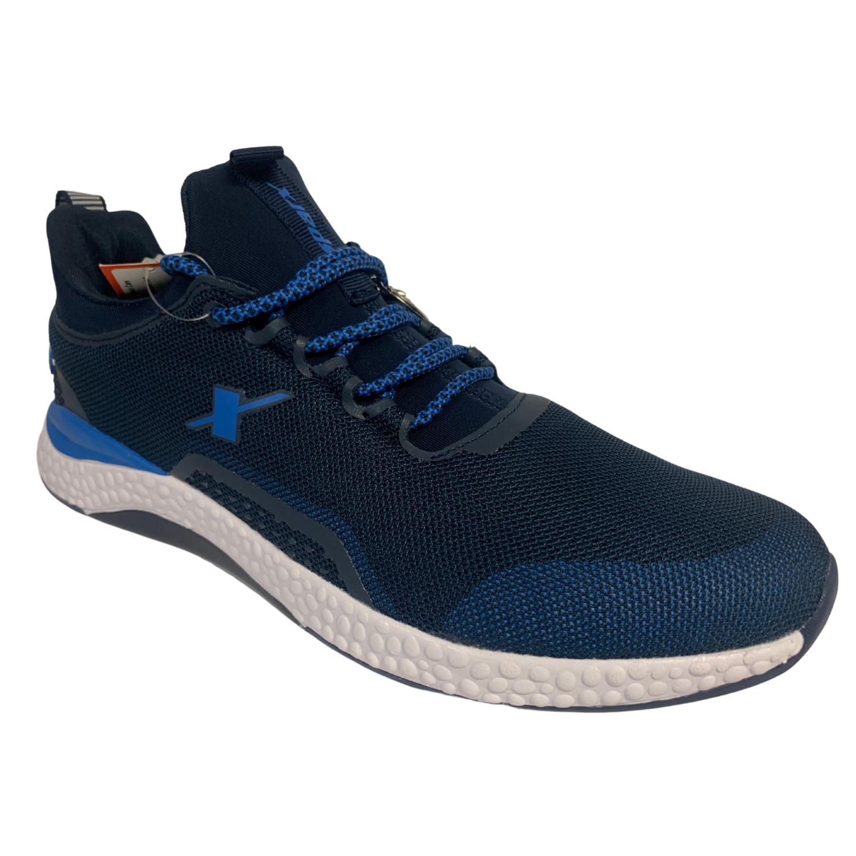 SM444 Sparx N Blue/Royal Running Shoe