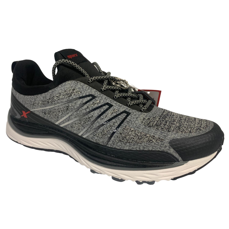 SM371 Sparx D Grey/L Grey Running Shoes
