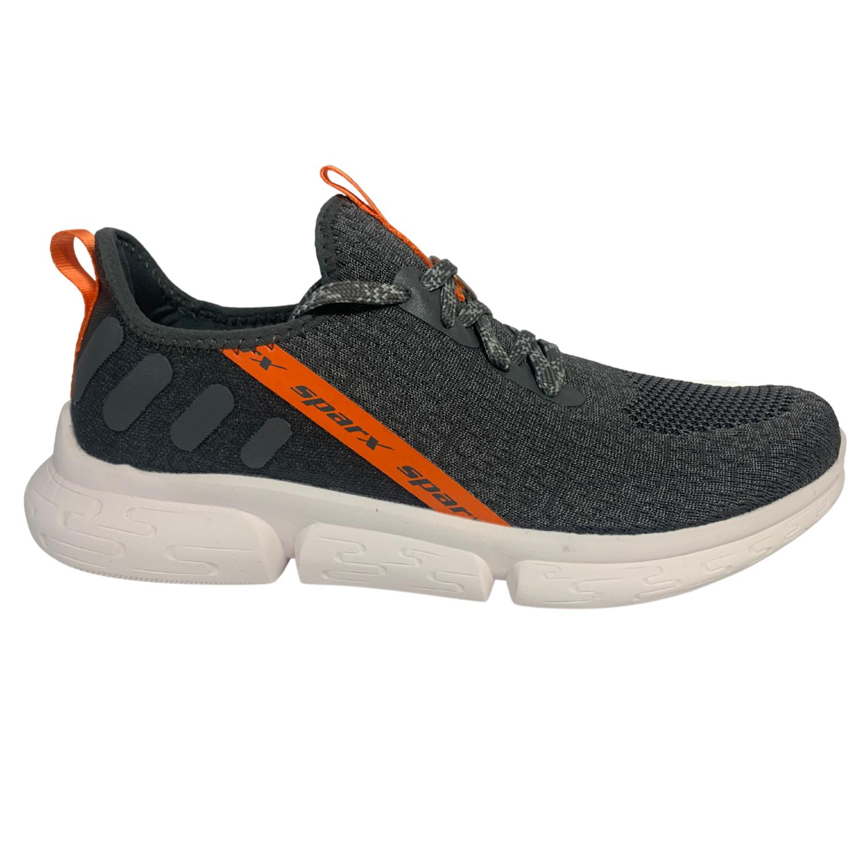 SM453 Sparx Grey/White Running Shoes