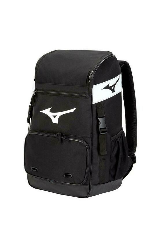 Organizer Backpack 21 Black