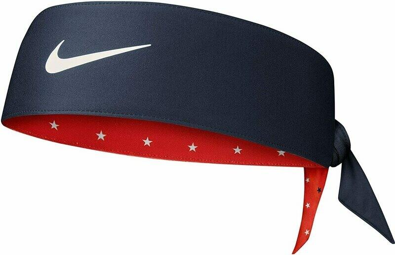 Nike Head tie Star