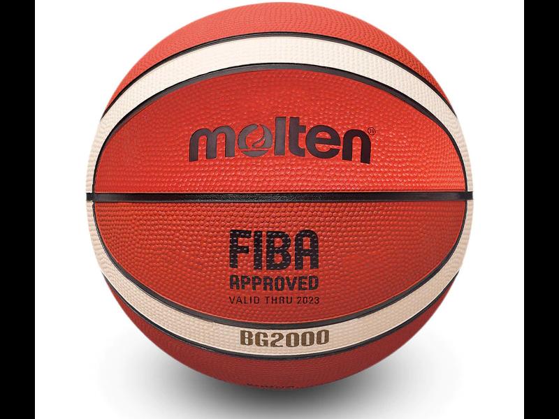 BG2000 Molten Basketball #6