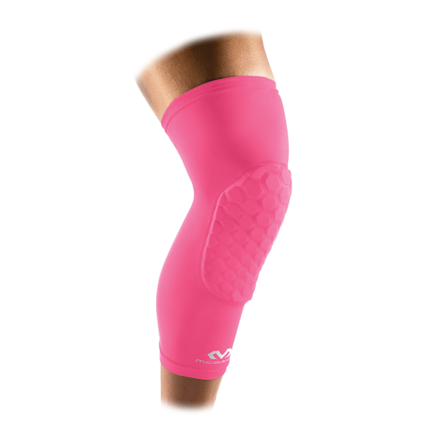 6446 Pink McDavid Protective Pads