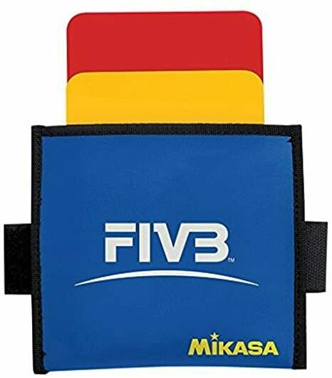 Targeta Arbitro Mikasa