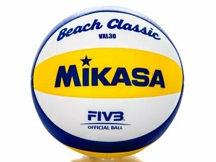 VXL30Mikasa Beach Classic Volleyball