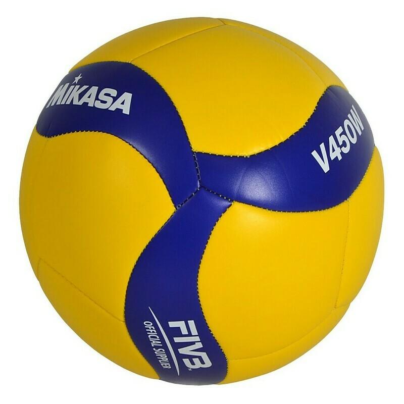 V450W Mikasa Volleyball Rec #4