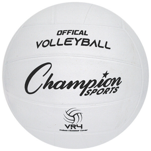 V1 Champion Rubber Volleyball