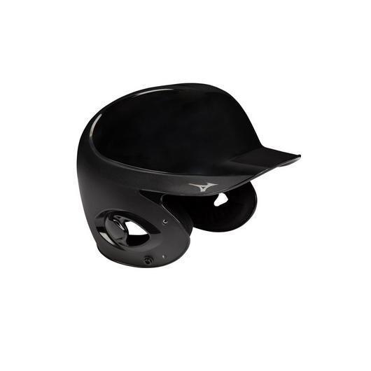 MVP Batting Helmet 380434 Black S/M