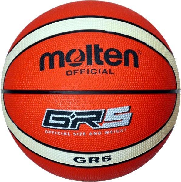 GR5 Molten Basketball #5