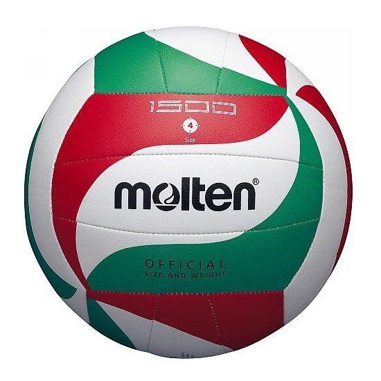 V4M1500 Molten Volleyball Rec #4