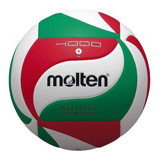 V4M4000  Molten Volleyball #4