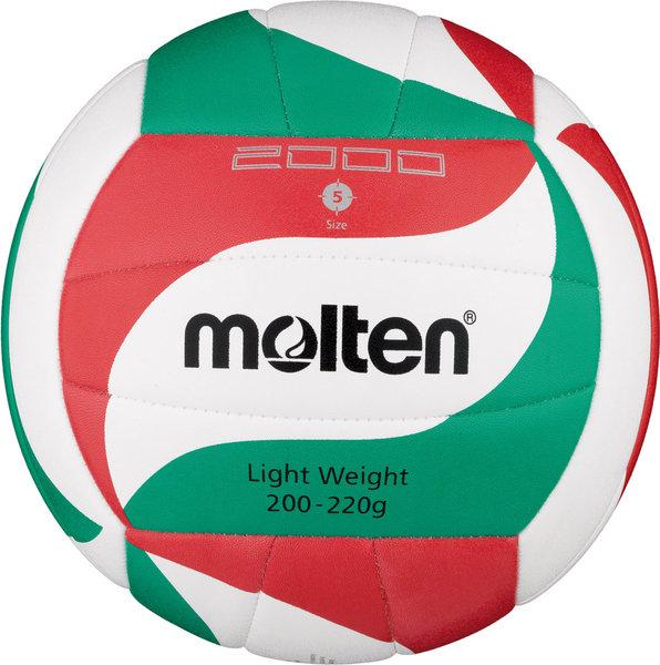 V5M2000 Molten Volleyball Rec#5