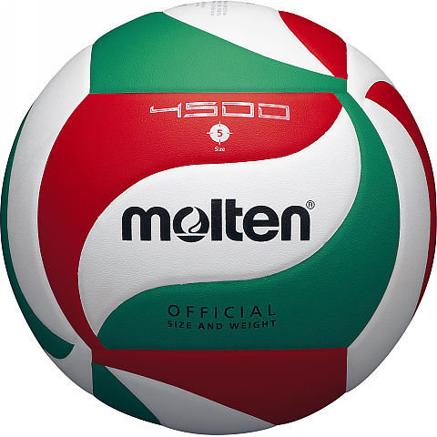 V5M4500  Molten Volleyball #5