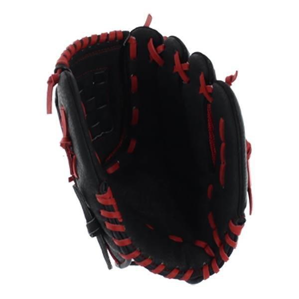 GNSH6S Louisville Glove 1050 Black/Red