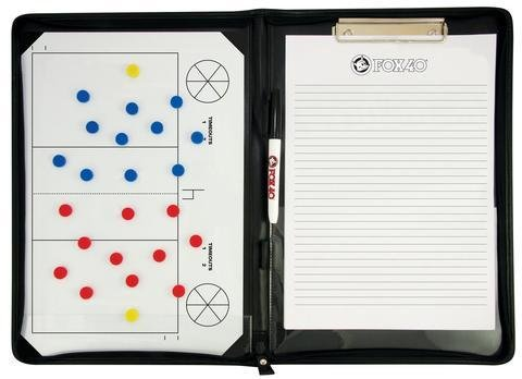 Fox40 Pro Magnetic Coachboard Volleyball