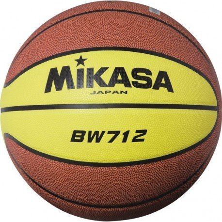 BW712 Mikasa Basketball Leather #7