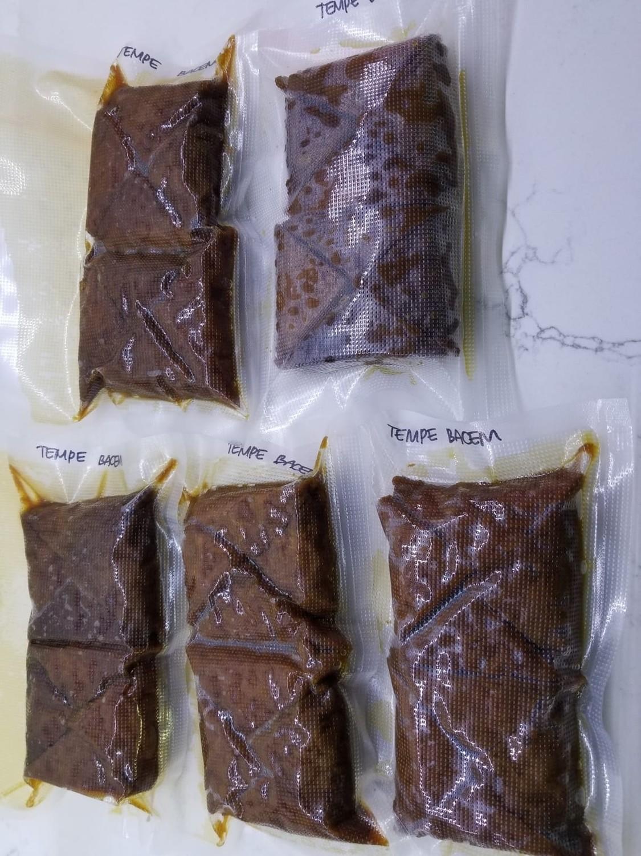 Tempe Bacem 8 pieces per Pack (Frozen)